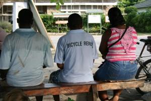 people seychelles