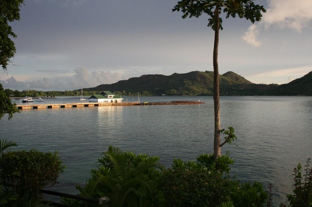 Port Praslin