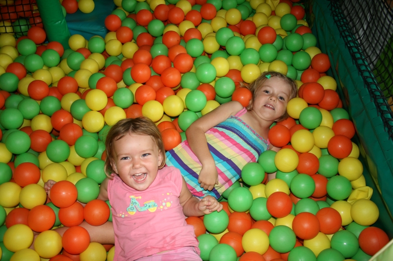 kids club mauritius