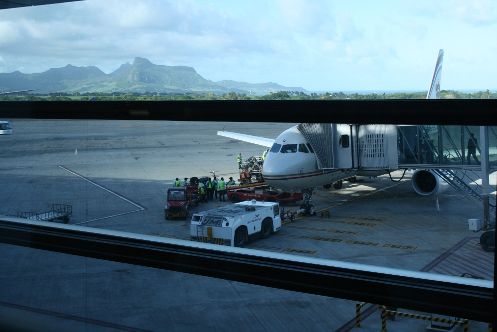 Car Rental Seychelles Airport