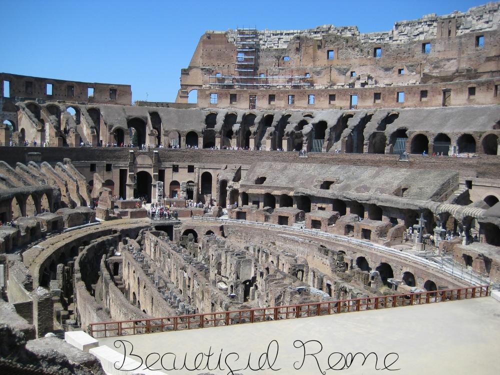 Cultural Trip Rome