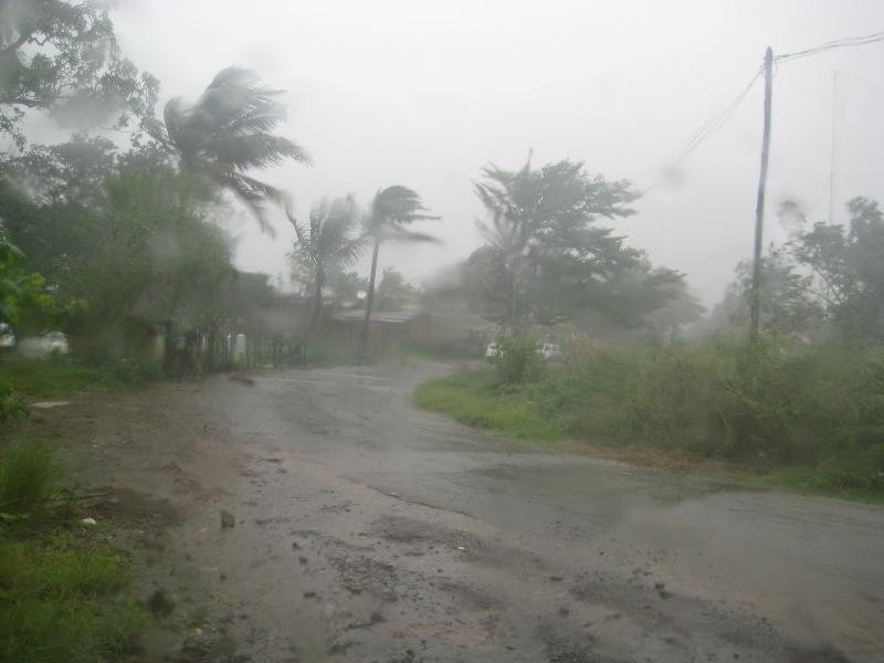 Cyclone Madagascar