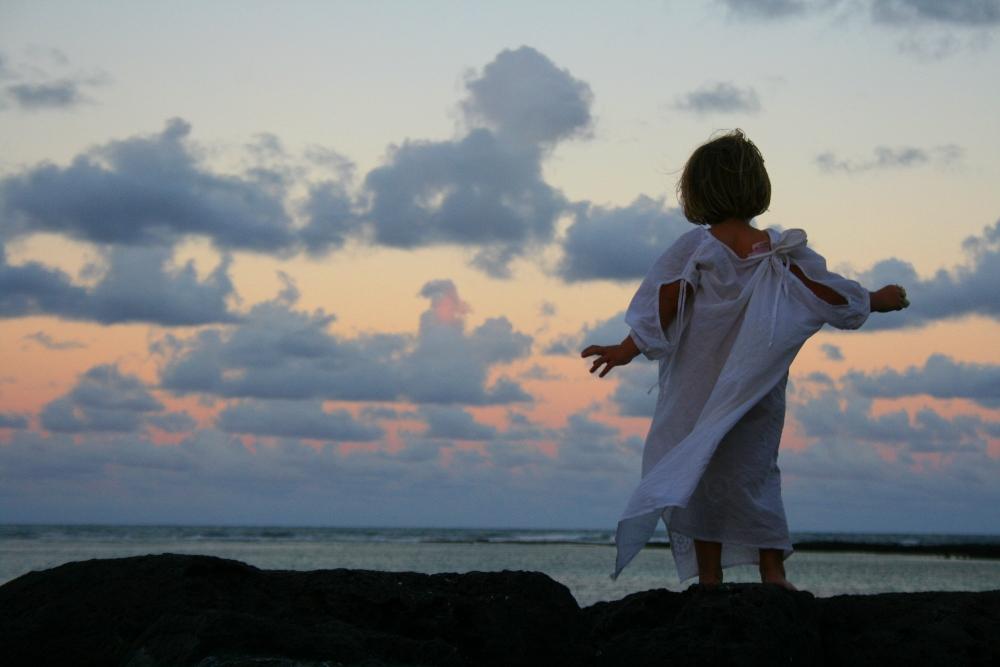 Raise children's self esteem
